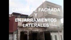 AMPLIACIONES-EN-LAS-AMERICAS-ECATEPEC-quotLOPEZquot-cambio-de-fachada-y-enjarramientos-laterales