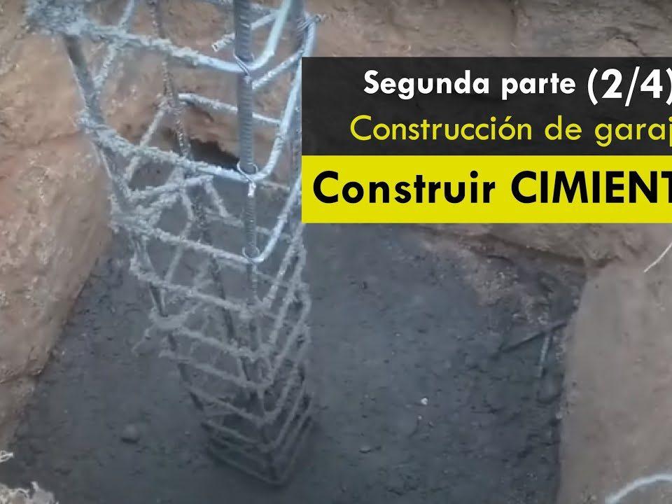 CIMIENTOS-fundaciones-o-zapatas-2-CONSTRUCCION-de-garaje