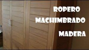 COMO-HACER-ROPERO-MACHIMBRADO-De-Madera-Uso-De-LENGUETA-Luis-Lovon