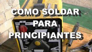 COMO-SOLDAR-CON-ELECTRODO-PRINCIPIANTES