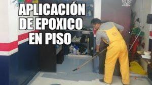 Como-Aplicar-Pintura-Epoxica-En-Piso-Baldosa-o-Azulejo-Tutorial.-How-to-Paint-a-Floor.-Epoxy-DIY