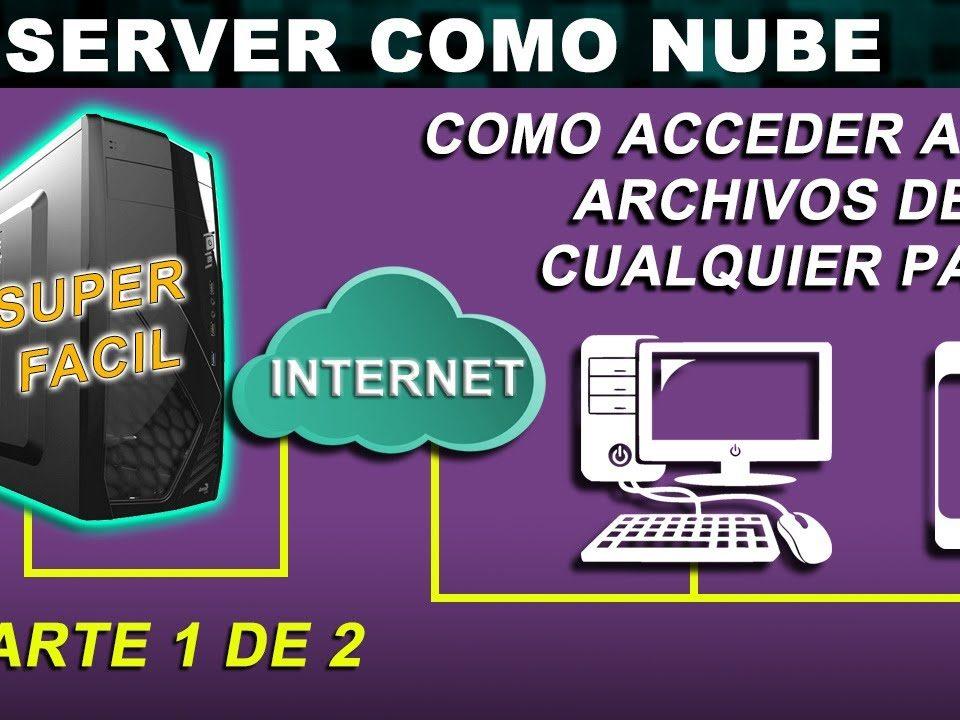 Como-armar-tu-propia-Nube-Server-online-Facil-y-rapido.-Parte-1-de-2