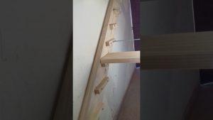 Como-hacer-una-escalera-de-madera