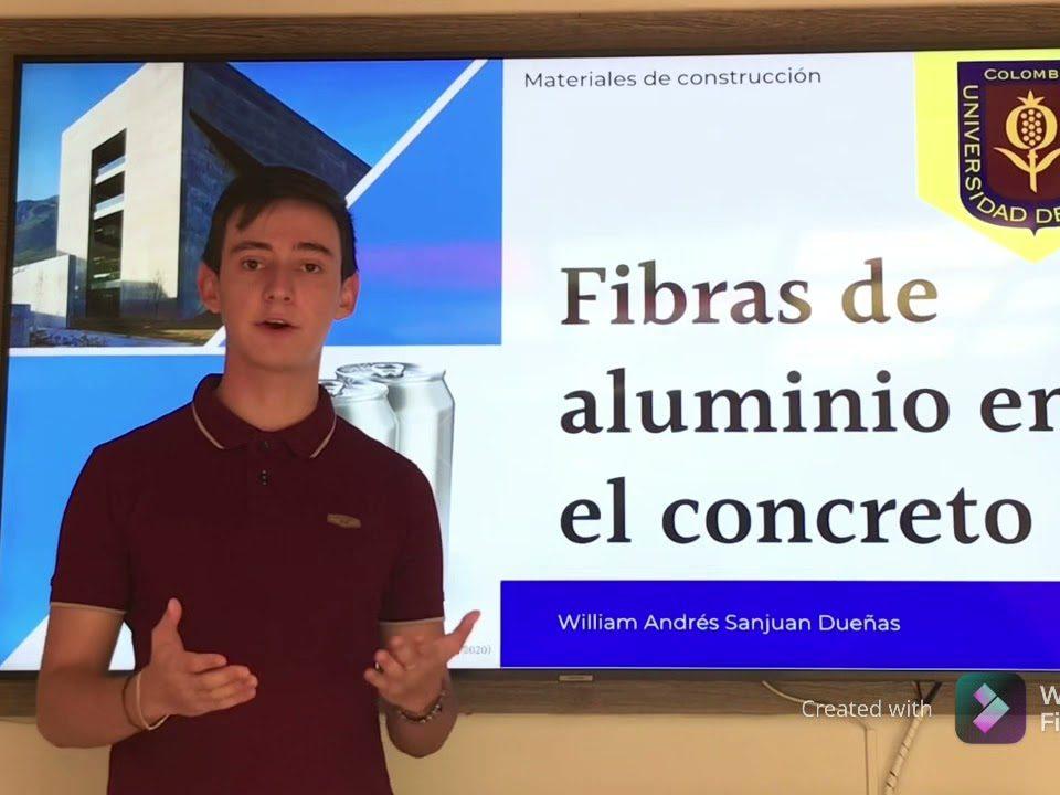 Concreto-con-fibras-de-aluminio-Proyecto-materiales-de-construccion-Universidad-de-La-Sabana