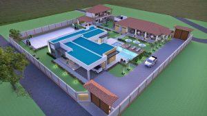 Diseno-de-casa-moderna-y-areas-sociales-para-alojamiento-Arq-Pablo-Restrepo