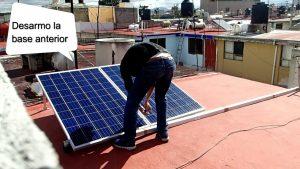 Instalacion-de-paneles-solares-policristalinos-sistema-fotoelectrico-1500Watts