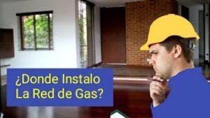 Instalaciones-Gas-Natural-Trazado-Tuberia