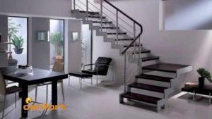 M2-Escaleras