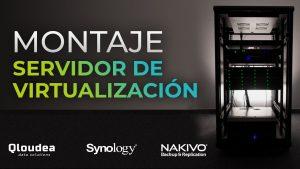 Montaje-de-un-Servidor-de-Virtualizacion-con-Synology