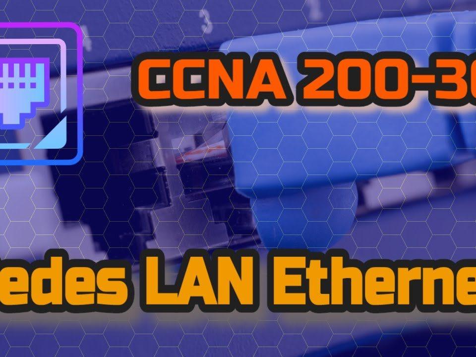 Redes-LAN-Ethernet