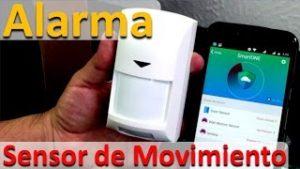 Sistemas-de-Seguridad-Baratos-Sensor-de-Movimiento-Alarma-para-Casa