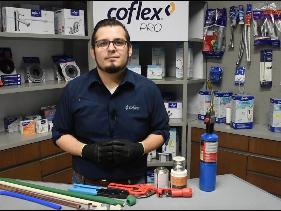Soldadura-de-Tuberia-vs-Conexiones-PEX-Coflex-PRO