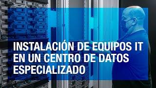 Soporte-tecnico-de-Interxion-instalacion-de-servidores-de-cliente