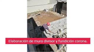 Visita-a-obra-gris-Construccion-de-vivienda-muros-de-carga-y-estructura-de-concreto